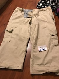 Size 20 and 16 Calgary, T2P 3C5