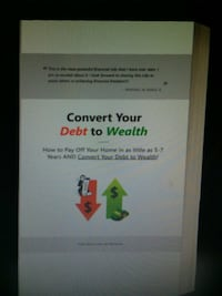 Convert Your Debt to Wealth Chesapeake