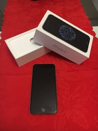 Iphone 6 16gb unlocked with box