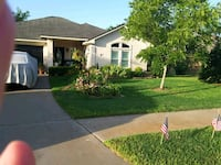 No flood, well maintained home in College Pk Clute Clute