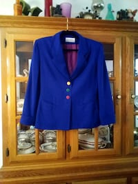 Joan Walters Suit Coat