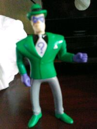 green and purple plastic toy Sevierville, 37876