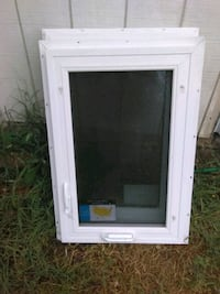 white wooden framed glass window District Heights, 20747