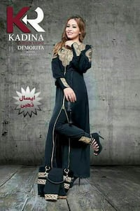 Kadina Fashion Rasha Demorita Seveso, 20822