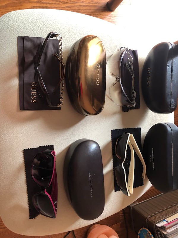 Ladies Sunglasses in perfect condition 888e5ca2-9767-454b-b548-e1713dcfe8d1