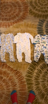 Carter's Baby Sleepers  Chesapeake, 23323