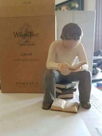 Willow tree figurine - Quest