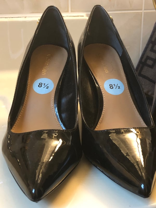 Ladies dress shoes 2