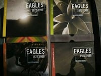 Eagles 1972- 1999 Selected Works Wichita, 67203