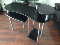 USED! Work desk SOLD AS IS! Toronto, M4G
