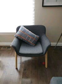 Ikea acent chair - retails for $199+ tax Winnipeg, R3N 0R8