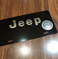 Jeep trail rated silver medallion. Joliet, 60436