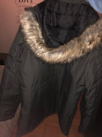 Noize one of the best and costly winter jackets, i bought it for my dad but turns out to be he is not coming here so im selling it. Brand new  Toronto, M4C