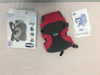Chicco Go Baby Carrier