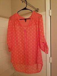 Small Maurice blouse  Lincoln, 68516