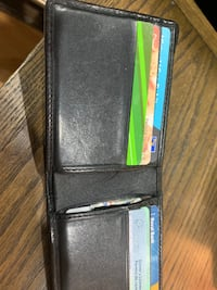 Burberry Men's Wallet Toronto