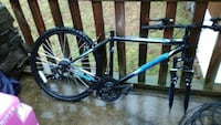 26in Mongoose bicycle Candler, 28715
