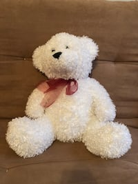 Teddy Bear $5 Chantilly, 20152