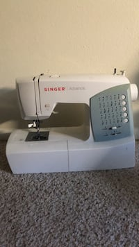 Singer sewing machine Savannah, 31404