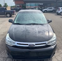 Ford - Focus - 2009 Cleveland