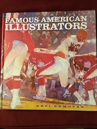 Great Coffee Table book. Has original cover