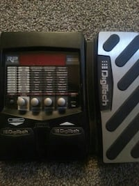 Digitech rp255 Effects Processor Pedal Cincinnati, 45238