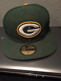 Green bay Fitted
