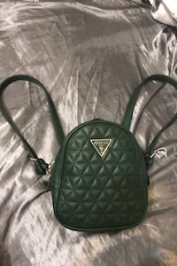 """Guess"" Hand bag/ backpack"