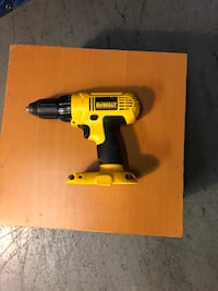 DeWalt drill Washington, 20011