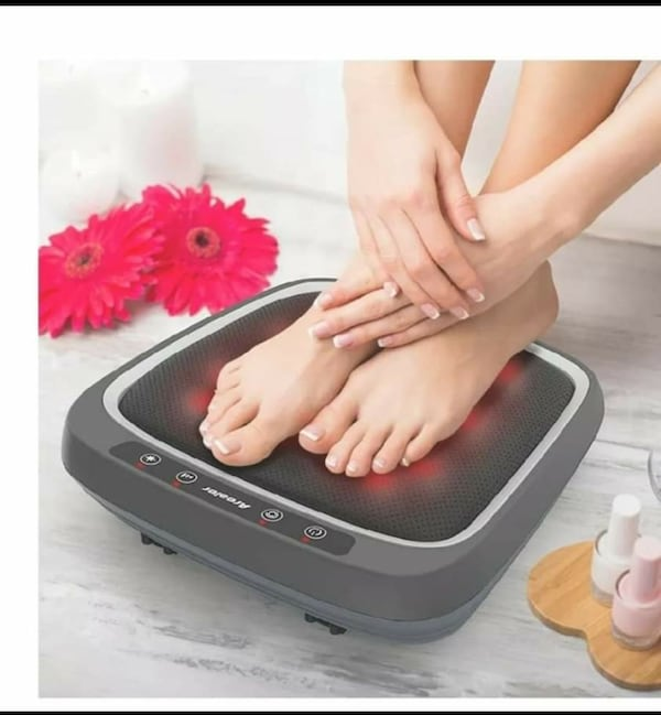 Arealer foot massager   62a7da21-874e-4403-b840-1baded8c4d99