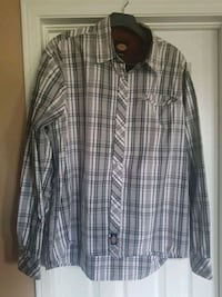 EUC Duckies men's shirt XL Barrie, L4M 7J6