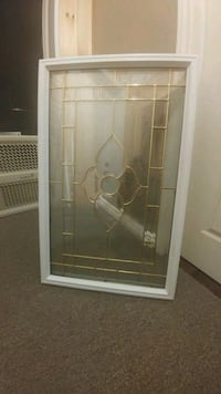 Glass door insert (NEW) Tillsonburg, N4G 1R5