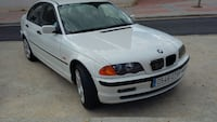 BMW - 3-Series - 2001 Albolote