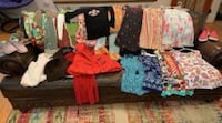 Boys & Girls Clothing sizes 7-12