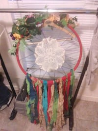 Craft dream catcher Corpus Christi, 78404