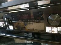 Pioneer Home theater complete sound system Lloydminster, S9V 0S4