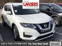 2017 Nissan Rogue Rogers, 72758