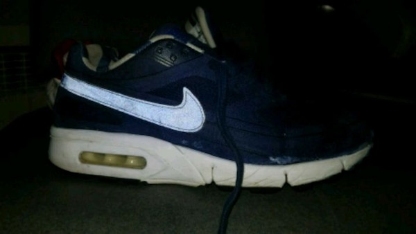 Airmax 90 paris home turf rare 9.5 mens