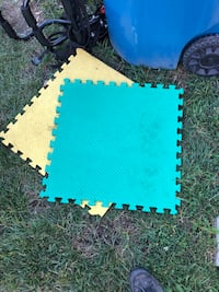play mats Fort George G Meade, 20755