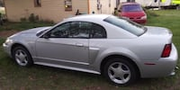 Ford - Mustang - 2003 Haines City, 33844