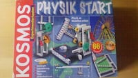 PHYSIK START Dortmund, 44339