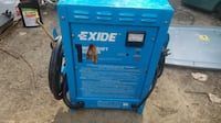 exide industrial 24v charger,great for solar Ypsilanti
