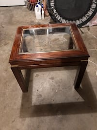 Small Vintage Coffee Table Rockville, 20852