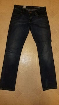 Womens Gap 1969 stretch Jean's 25/0 Midwest City