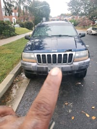 1999 Jeep Grand Cherokee Towson