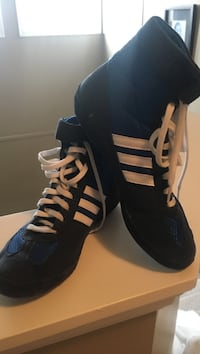 Youth Adidas Wrestling Boots/shoes Langley, V2Y 3A6