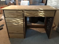 Wooden Desk Scappoose, 97056
