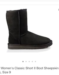Ugg boots classic new in box