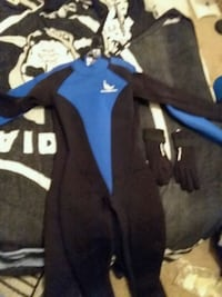 Diver suits Davenport, 52804