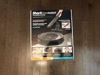 Shark Ion Robot Vacuum Cleaning System S87 With Wi-Fi (Rv851Wv Vaughan, L4H 0T6